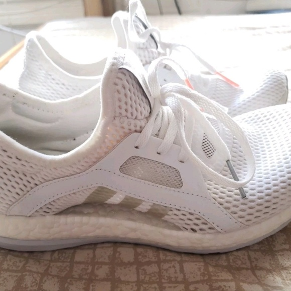 c0034c32c adidas Shoes - Adidas Pure Boost X Womens Running Shoe Size 7